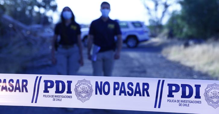 Homicidios: escalan cifras pre-pandemia