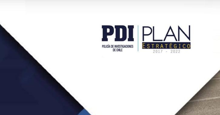 Plan Estratégico 2017-2022
