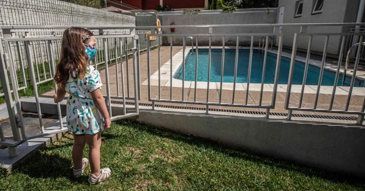 Los 3 accidentes en el hogar más letales del verano