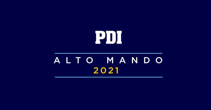 Alto Mando 2021