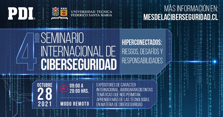 Promoviendo buenas prácticas en Ciberseguridad