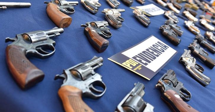Investigación al crimen organizado en Pandemia