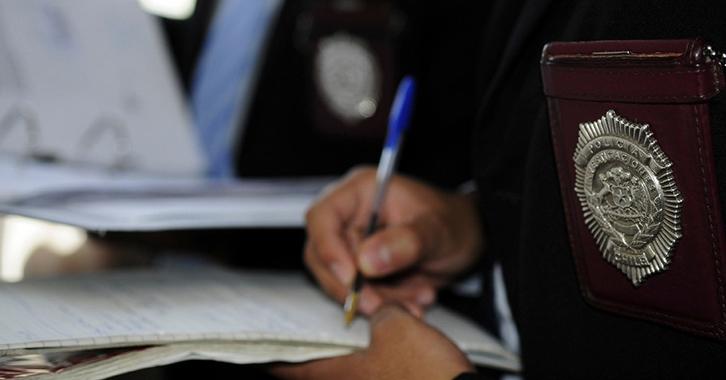 Delitos sexuales: balance primer trimestre 2021