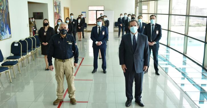 Plebiscito: Detectives se desplegarán en 20 países